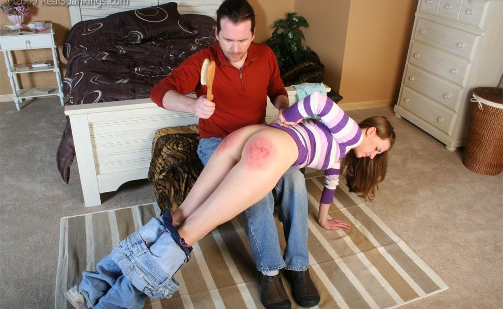 spanking web site
