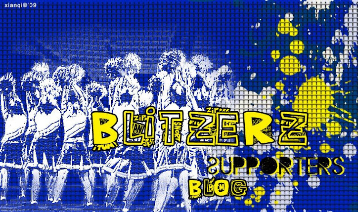 Blitzerz Supporters!