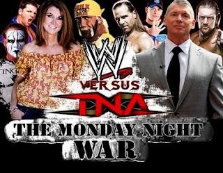 SE CONFIRMA TNA LOS LUNES FRENTE  A  RAW WWE%2BVS%2BTNA