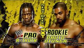 Quienes estan en NXT?¿ PRO8