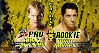 Quienes estan en NXT?¿ PRO9