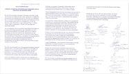 El Acta de Los Temas Tratados (click para ampliar)