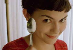 Audrey Tautou as Amelie - Day 2