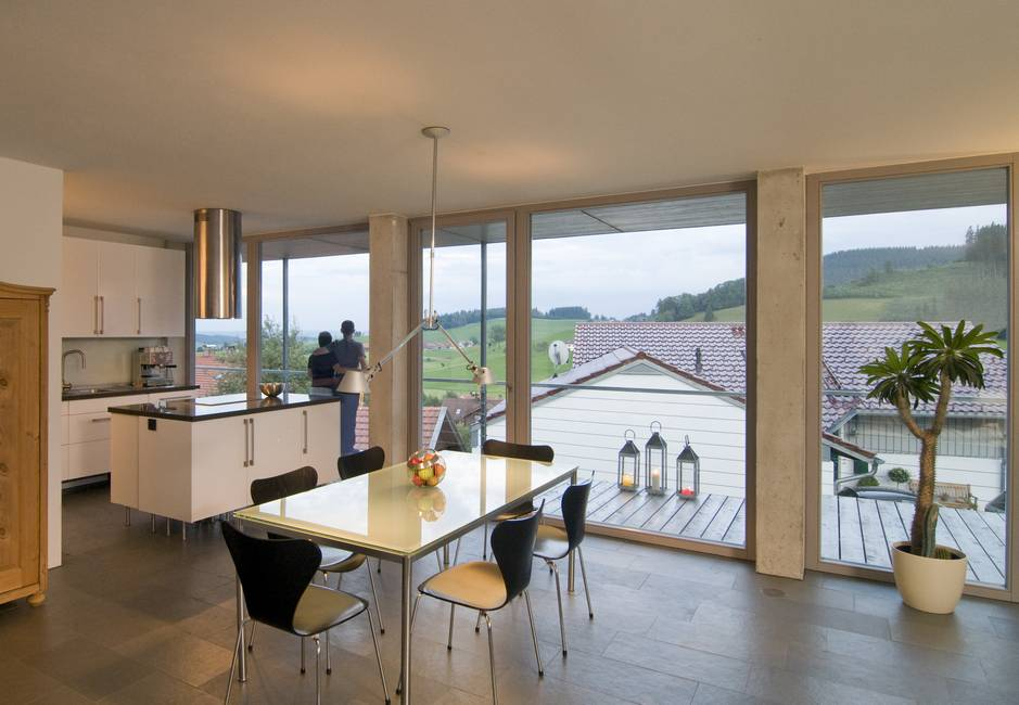 Eye candy hoffmann architekt - Hoffmann architekt ...