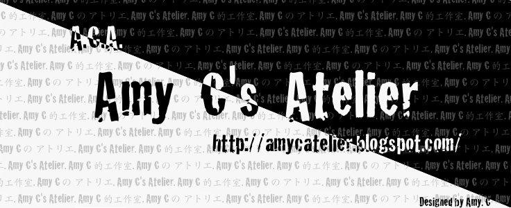 Amy C's Atelier