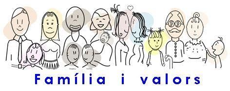 Blog Família i Valors