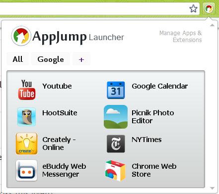 AppJump
