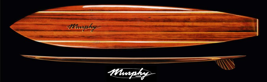 Murphy Surfboards