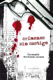 Crímenes sin castigo, Fernando Martínez Laínez