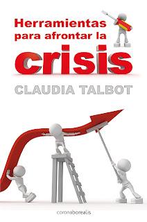 Herramientas para afrontar la crisis, Claudia Talbot, Corona Borealis