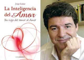La Inteligencia del Amor, Jorge Lomar