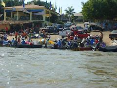 Rio Araguaia - Aruanã - Goiás