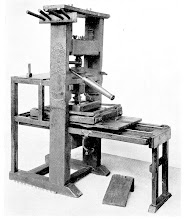 Tom Paine Printing Press