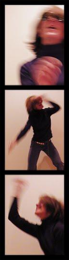 shake it sista!