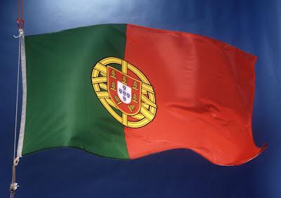 Lista oficial de jugadores de Portugal