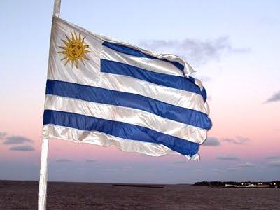 Lista oficial de jugadores de Uruguay