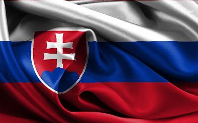 Lista oficial de jugadores de Eslovaquia