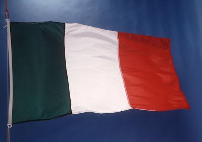 Lista oficial de jugadores de Italia
