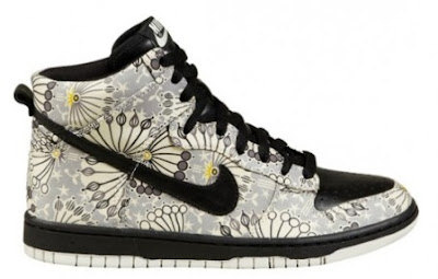 Zapatillas para mujer Nike - Liberty of London 2011
