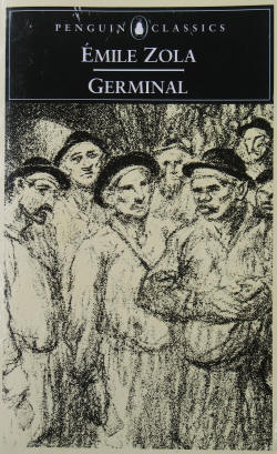 germinal by emile zola industrialization costs Germinal, (1885) by emile zola has perilous debts due to the cost of modernising his plant and equipment and a small rise in labour costs two years before.