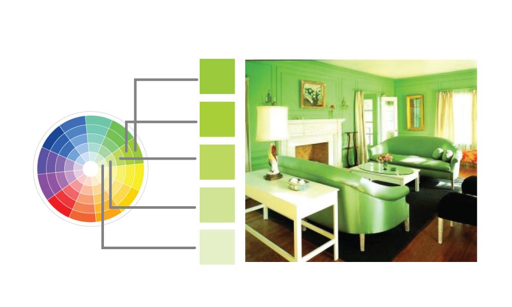 Hal Penting Terkait Warna pada Desain Grafis