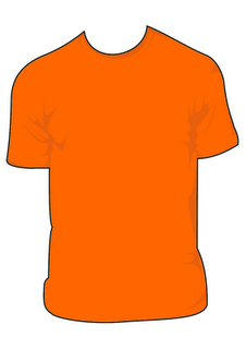 T-shirt Template