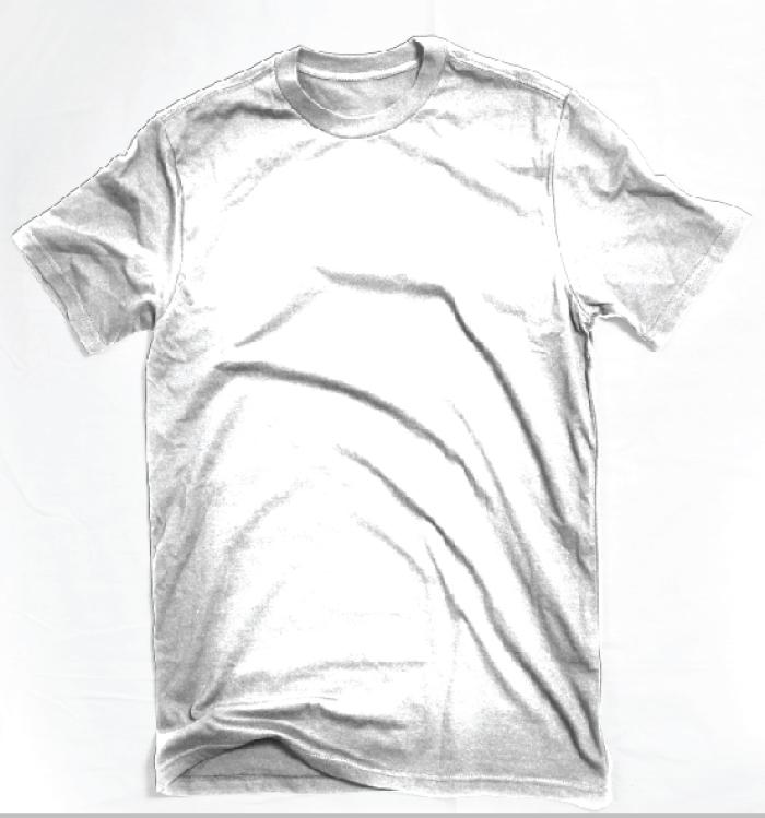 Tutorial Design Baju Yang Real Dengan Photoshop