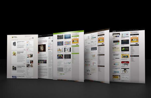 Tampung Karya di Facebook Desain Studio