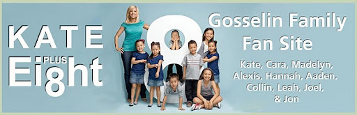 Gosselin Family Fansite