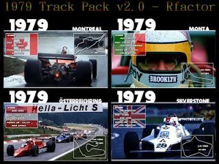 Rfactor f1 2010 track pack