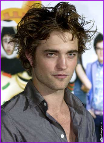 robert pattinson hair robert pattinson hair