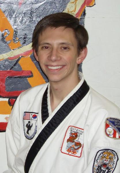 Mr. Josh Burgess