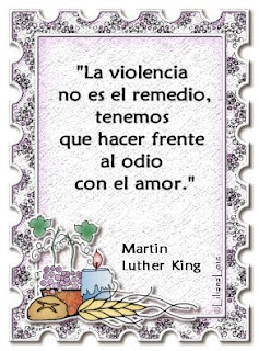 Frases de Martin Luther King - Proverbia - Citas y frases
