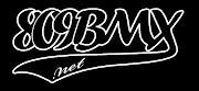 809BMX