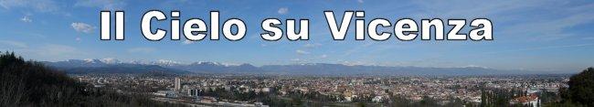 Il Cielo su Vicenza