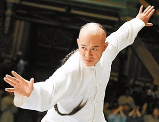 Celebrities Collection: Actor - Jet Li