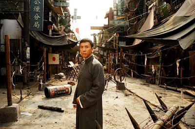 Donnie Yen in Ip Man