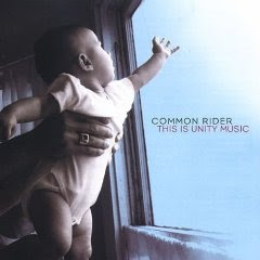 Common Rider - Blackbirds Vs. Crows