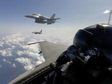 """Νέα Δεδομένα στο Αιγαίο: Οι πιλότοι έχουν εντολή να """"ανοίγουν την πόρτα"""" όταν χτυπάνε οι Τούρκοι"""