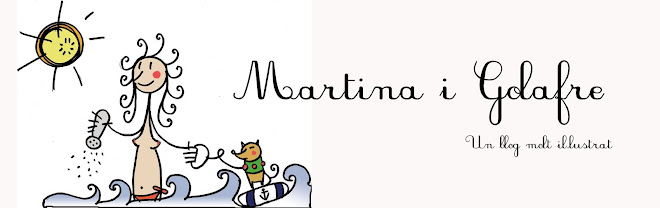 Martina i Golafre