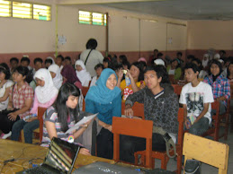 170 orang Alumni sebagai Peserta Rapat Akbar