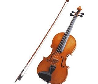 Du violon