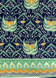 Batik Garuda Indonesia 1999-2010 (1)