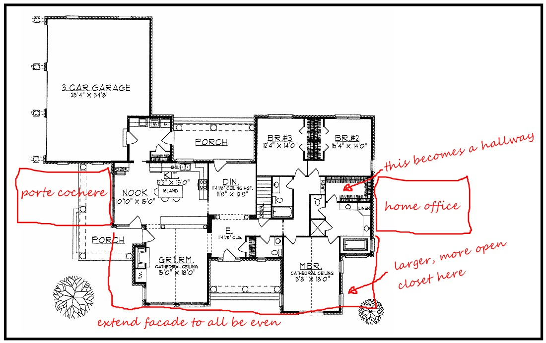 Something S Gotta Give House Floor Plan My Web Value