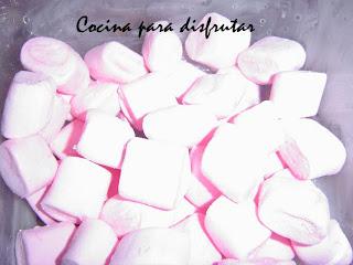 FONDANT DE CHOCOLATE