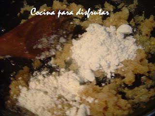CROQUETAS DE BUTIFARRA