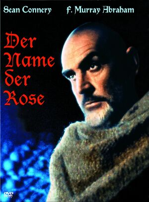 O Nome da Rosa (Dublado)