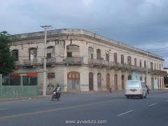 Edificio Armenteros