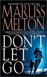 Don't Let Go by Marliss Melton
