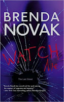 Review: Watch Me by Brenda Novak